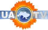 Украинское иновещания вместо Ukraine Tomorrow будет логотип UATV
