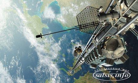 В США зарегистрирован патент на космический лифт