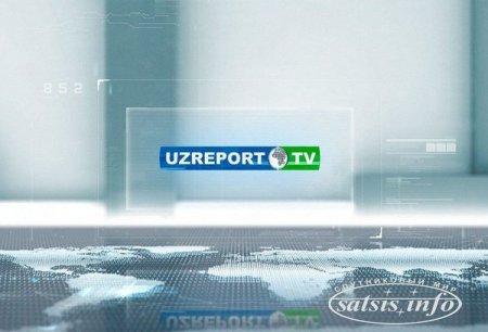 """Телеканал """"UZREPORT TV"""" будет транслировать матчи Лиги чемпионов УЕФА в прямом эфире"""