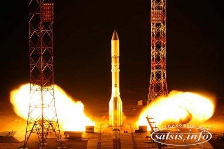Около 1400 запусков спутников произойдет в мире в ближайшие 10 лет