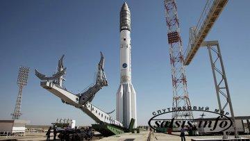 Запуск Inmarsat-5F3 приближает наступление