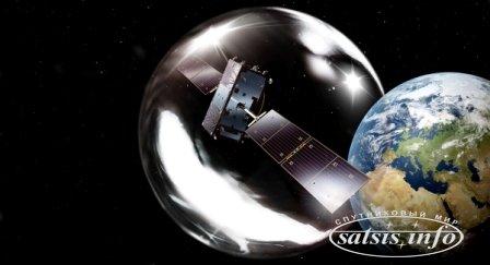 Привыкаем к надувающемуся «спутниковому пузырю»?