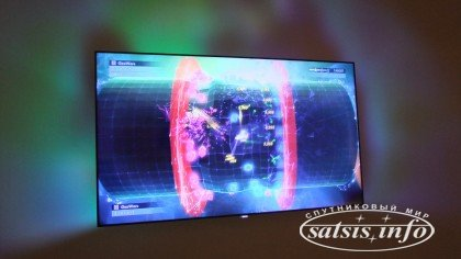 IFA 2015: Ультратонкий UHD телевизор Philips серии 8601 на базе Android TV