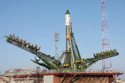С Байконура к МКС будет запущен первый после аварии