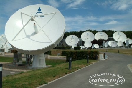 TERN и SES запускают в Европе UHD телеканал
