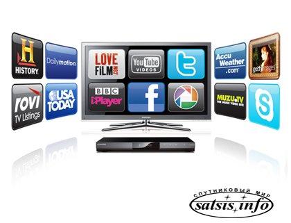 Интернет медленно, но верно убивает телевидение
