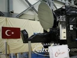 Турция будет производить детали для спутников