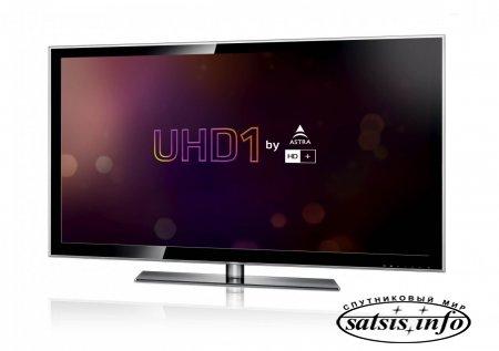 SES и HD+ с новым каналом demo UHD на 19,2°E