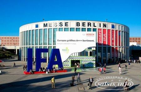 IFA 2015: конкуренция в секторе OLED, 4K-телефоны и возрождение «винила»