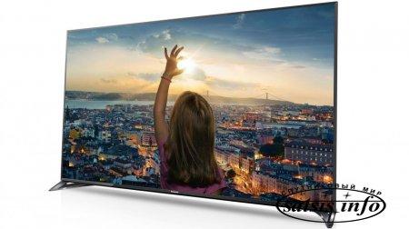 IFA 2015: Panasonic представила изогнутый 4K Pro OLED телевизор