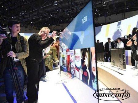 Новый 4К телевизор Sony Bravia X9000C оказался чрезвычайно тонким