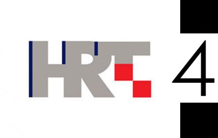 HRT 4 с частичным кодированием программы