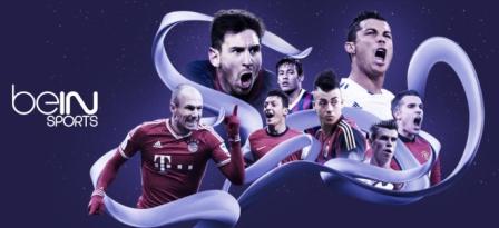 beIN Sports запускает два фильмовых канала