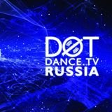 В октябре в России стартует вещание нового музыкального канала DOT Dance TV