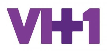 VH1 меняет логотип и графику. Больше современной музыки