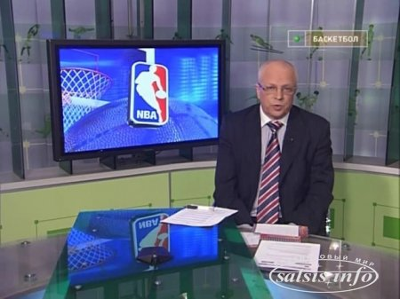 В России может появиться баскетбольный телеканал?