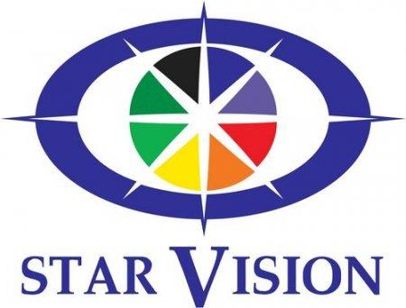 Starvision ТV: Еще один канал FTA из Грузии