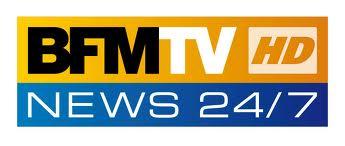 Французский BFM TV HD тестируется FTA нa 19.2°E