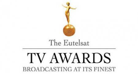 ��� ���������� ���������� ����� � ����-���� ������ Eutelsat TV Awards