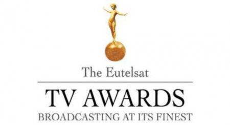 Три российских телеканала вошли в шорт-лист премии Eutelsat TV Awards