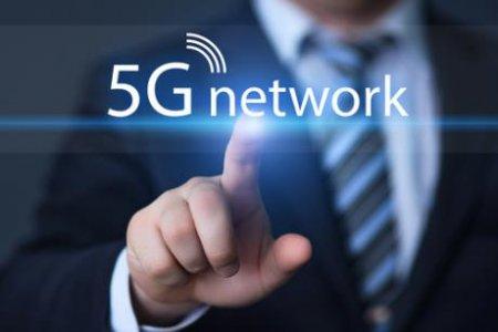 В этом году в Великобритании протестируют технологию 5G