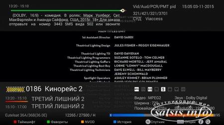 Обзор GI Spark 2 Combo - комбинированная всеформатность.