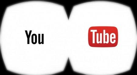 YouTube включил поддержку роликов виртуальной реальности