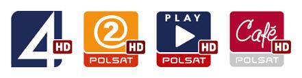 UPC: 4 канала Polsat в HD