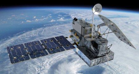 Китай запустил телеком-спутник ChinaSat 1C