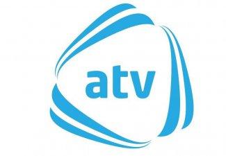 Азербайджанский ATV тестируется в HD