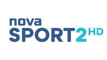 16°E: Телеканал Nova Sport 2 HD начал тестовое вещание