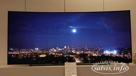 LG выпустит 98-дюймовый 8К телевизор во второй половине 2016 года