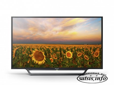 ���������� Sony BRAVIA 2016 ���� ������������ HDR