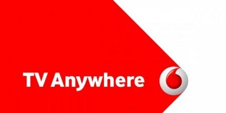 Украинцы активно начали осваивать Vodafone TV