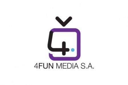 Каналы от 4Fun Media только с нового tp. на 13°E