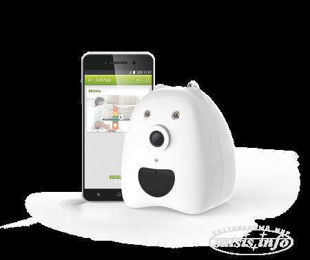 IP камера PIXIE для ресиверов Skyway и Openbox