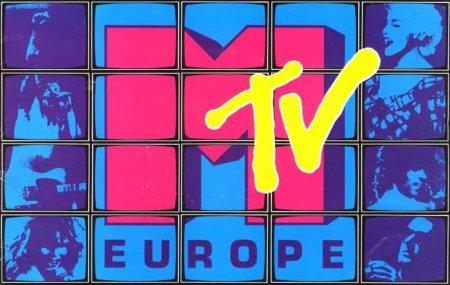 MTV Europe переходит на широкоэкранный формат 16:9