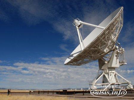 Спутниковый Интернет пробивается в люди