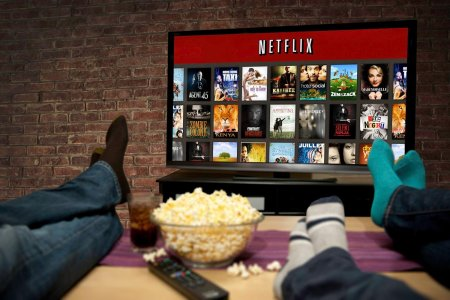 OTT-сервис Netflix станет доступен абонентам кабельной сети Liberty Global