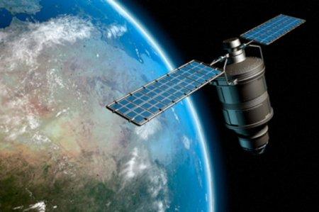 10 февраля - начало эксплуатации Экспресс-АМУ1