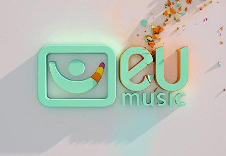 Astra 4A: EU Music перешел на другой TP