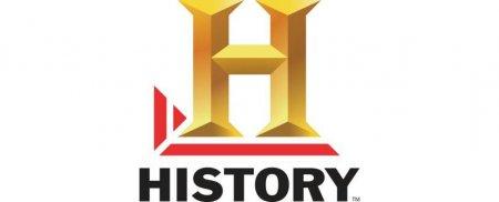 Телеканал History начал производить локальный контент в России
