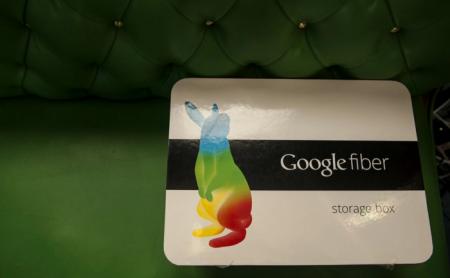 Google Fiber планирует начать предоставлять услуги телефонной связи