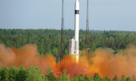 В России построят собственную многоразовую ракету-носитель