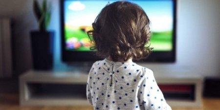 Появился первый украинский телеканал в формате HD для детей