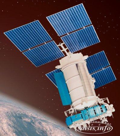 """Спутник """"Глонасс-М"""", отправленный на """"Союзе-2.1б"""", вышел на орбиту"""