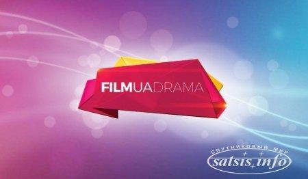 4W: Новый украинский телеканал «Film.UA Drama» запустил тестовое вещание