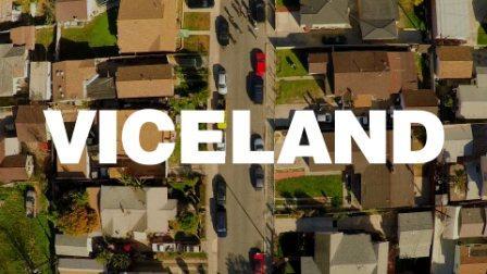 Viceland дебютирует в Европе в рамках Sky UK