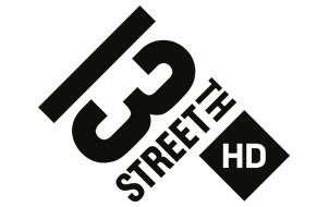 13 Ulica HD с системой Viaccess для Orange
