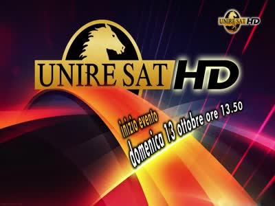 Unire Sat HD в свободном доступе на 23,5 E